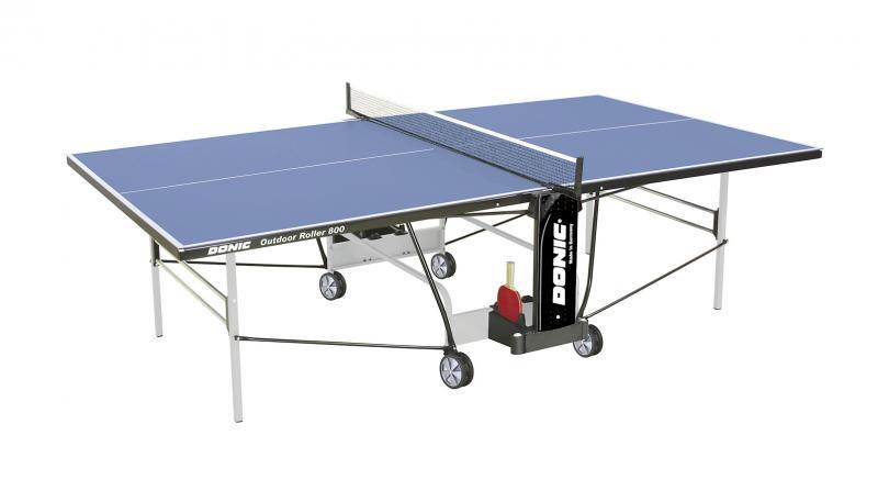 Masa Tenis Donic Indoor Roller 800