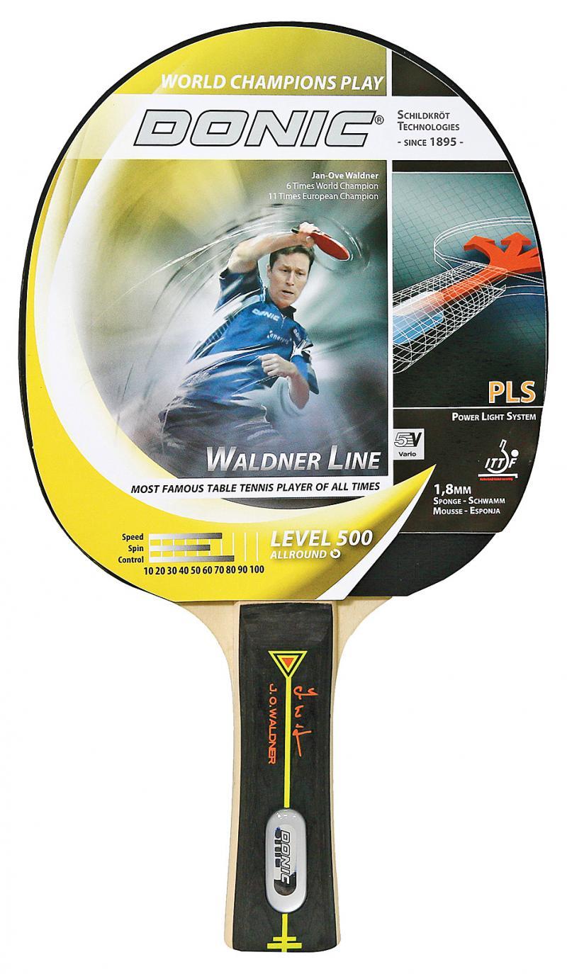 Paleta Donic Waldner 500