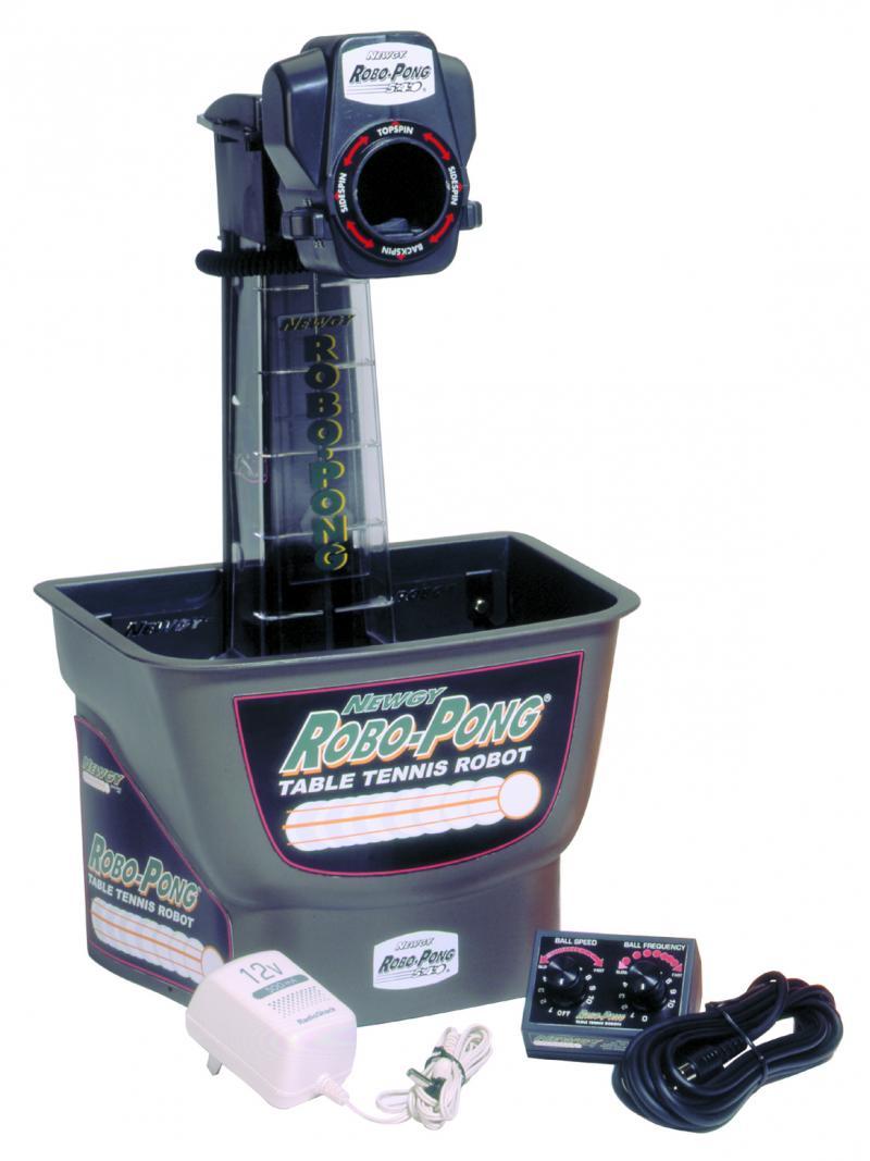 Robot Newgy Robo Pong 540