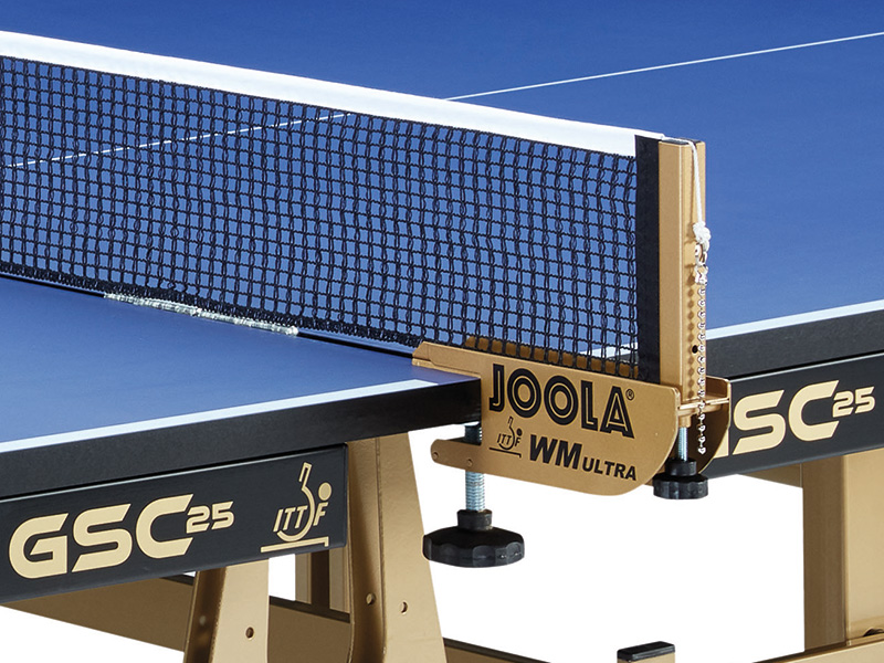 Set fileu Joola WM Ultra Gold, aprobat ITTF
