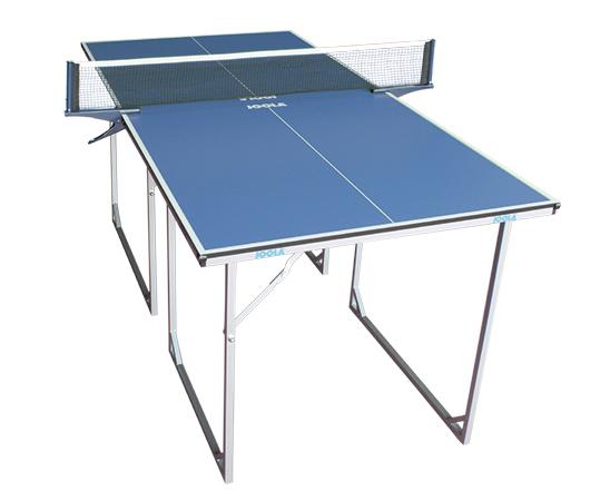 Masa tenis Joola MIDSIZE, albastru