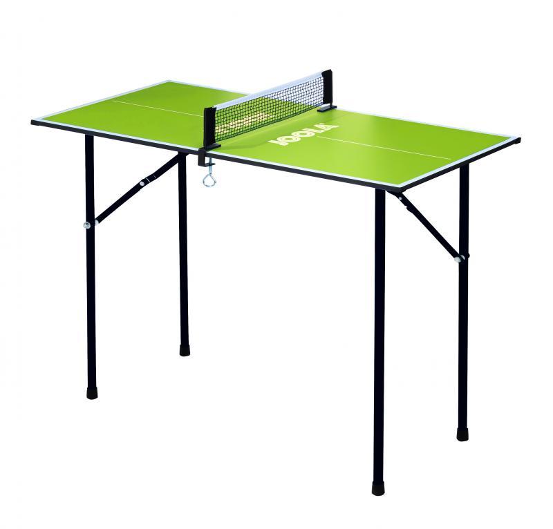 Masa Tenis Joola Mini, Verde