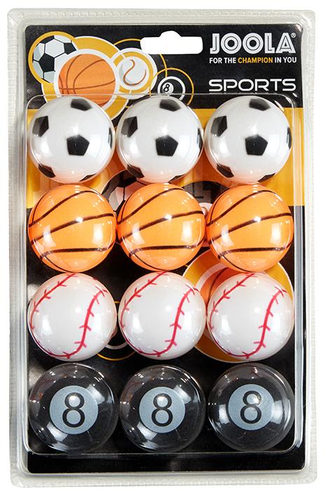 Set mingi  Joola Sports 12 buc