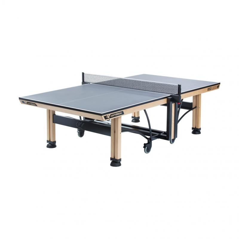 Masa tenis Cornilleau 850 Wood ITTF