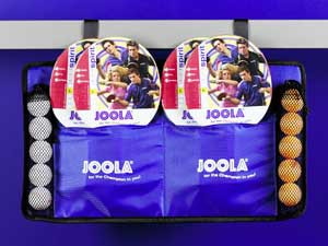 Set palete Joola Family