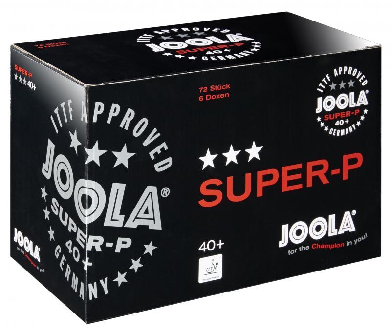 Mingi Joola Super-P 72x ***