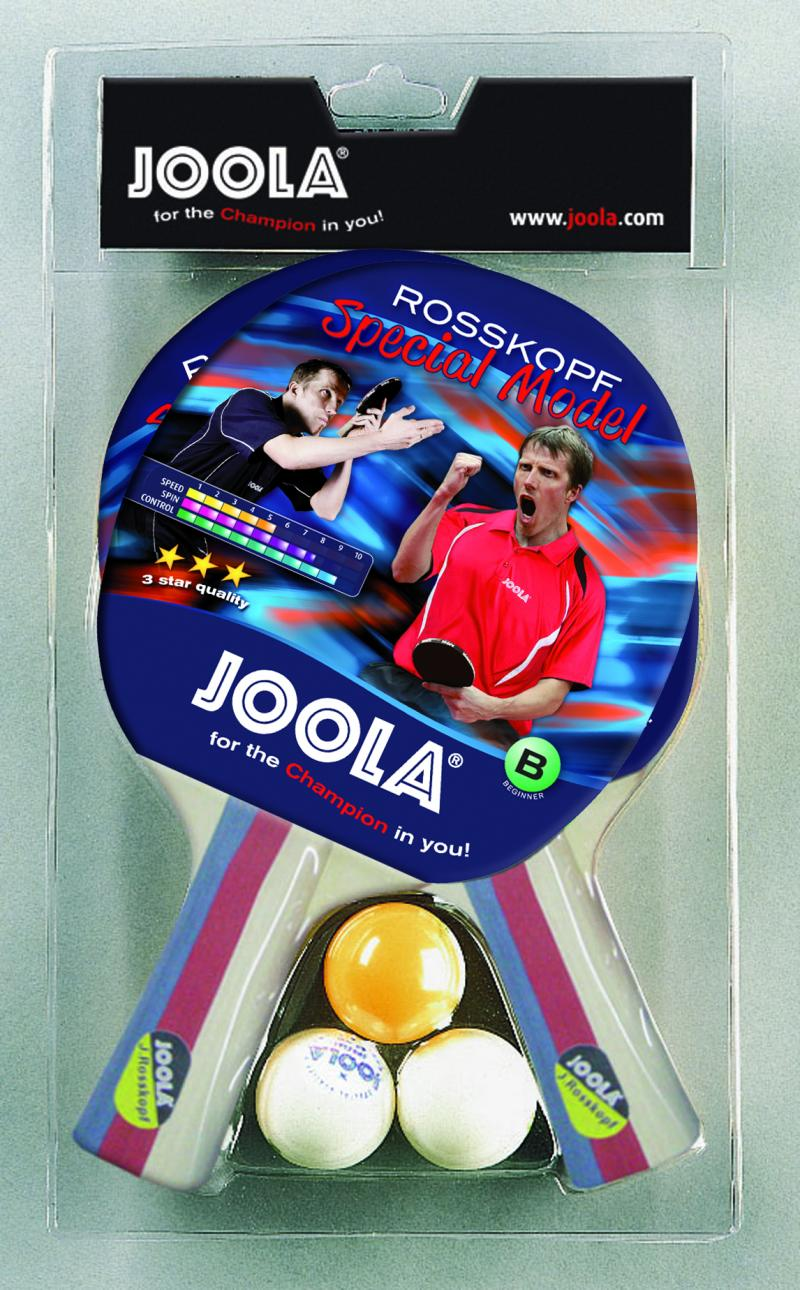 Set Joola Rossi