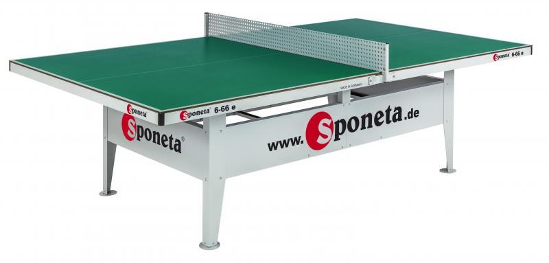 Masa tenis Sponeta S6-66e