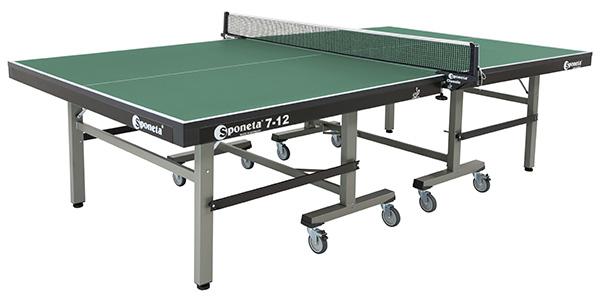 Masa Tenis  Competitie Sponeta  S7-12