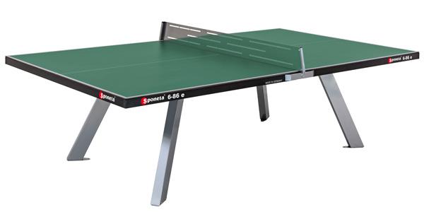 Masa Tenis Sponeta S6-86e