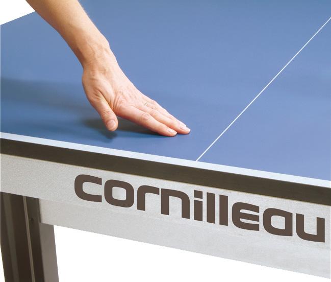 Masa Cornilleau Competition 610