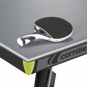 Masa tenis Cornilleau Black Code Outdoor -Editie Limitata-