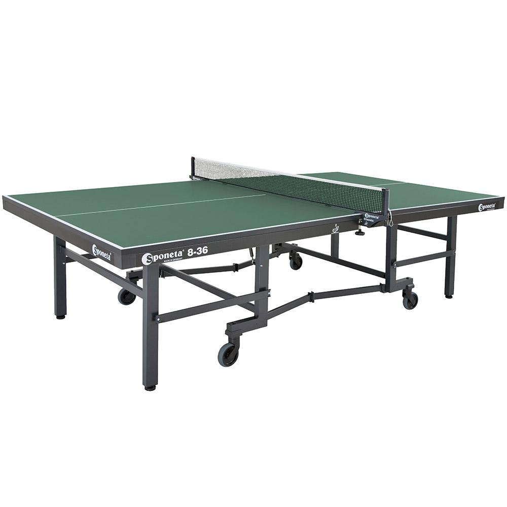 Masa Tenis Sponeta S 8-36/S 8-37 ITTF