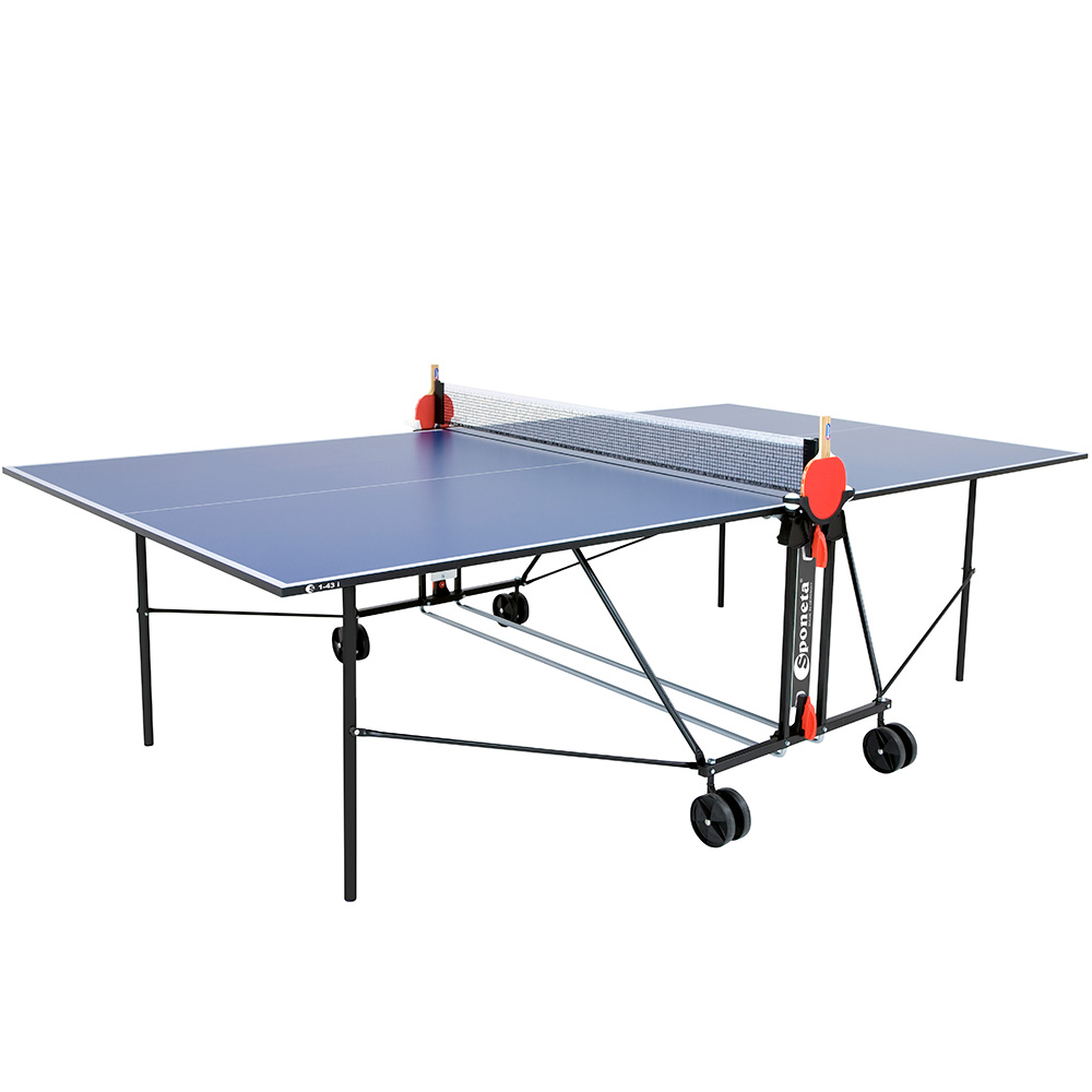 Masa Tenis Sponeta S1-43i