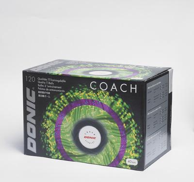Mingi Donic Coach *