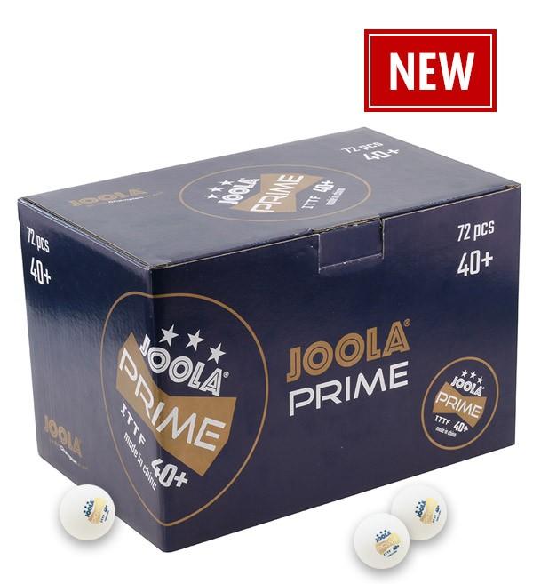 Mingi Joola Prime *** 40+ 72x