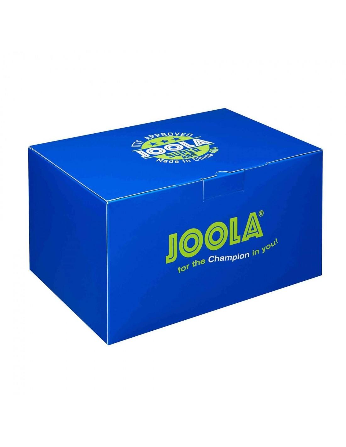Mingi Joola Super ABS *** 40+ alb 72 buc