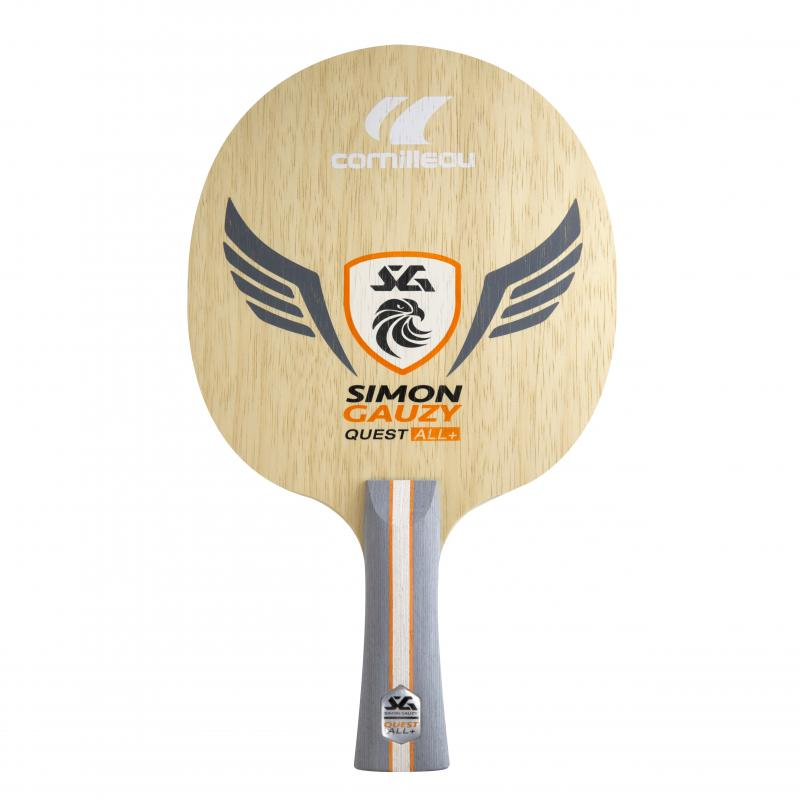 Paleta Cornilleau Simon Gauzy ALL+/Drive Intens