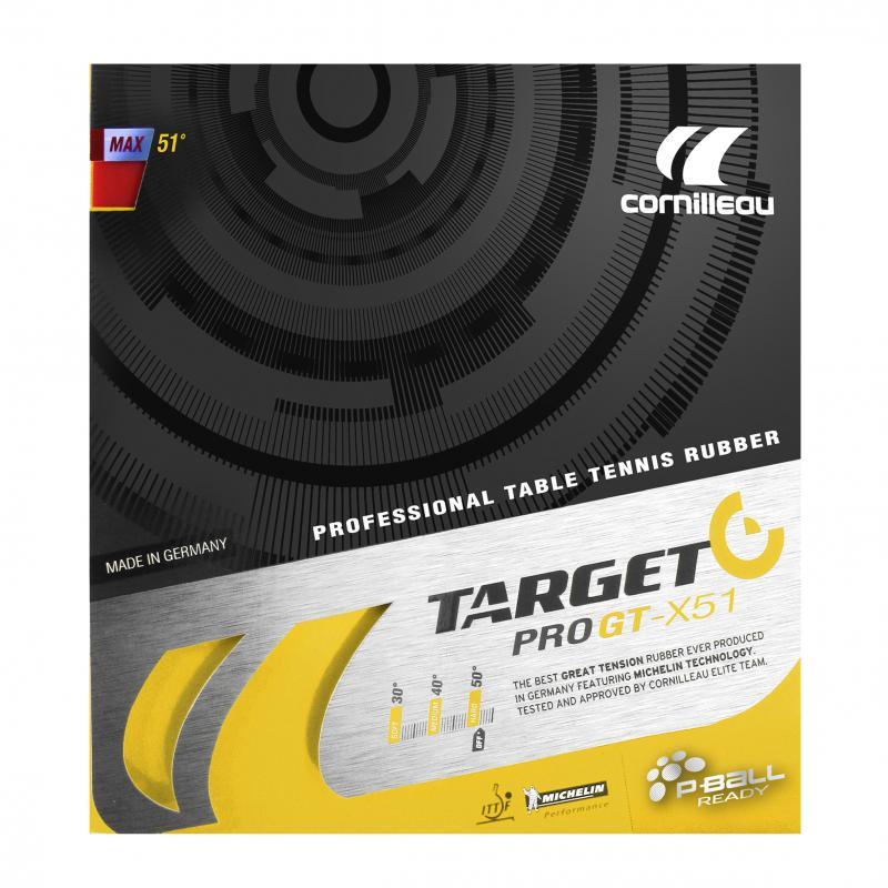 Paleta Cornilleau Simon Gauzy OFF/Target Pro GT