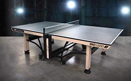 Mese Tenis Competitie